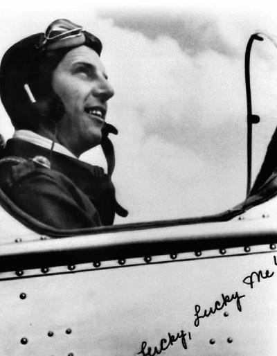 2d Lt George A.Whiteman