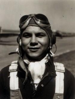 2d Lt John L.Dains