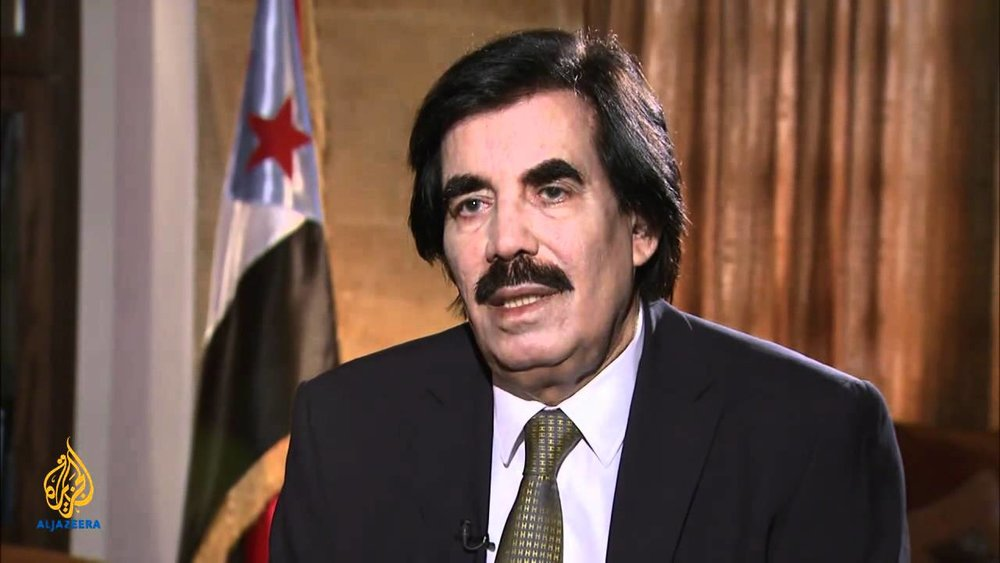 Ali Salem al-Bid (Alchetron)