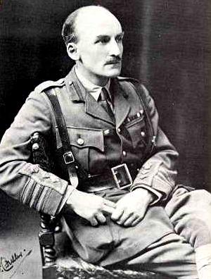 J.F.C. Fuller (Wikimedia)