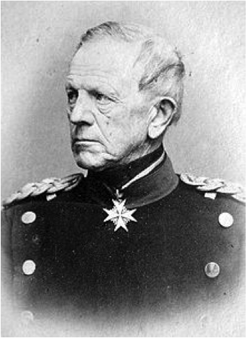 Moltke the Elder (Wikipedia)