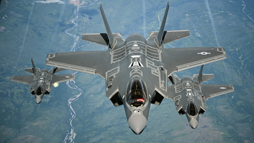F-35 | US Air Force Photo