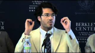 Brian Orend (Berkley Center for Religion, Peace, and World Affairs)
