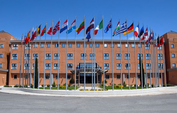 The NATO Defense College in Rome (NATO)