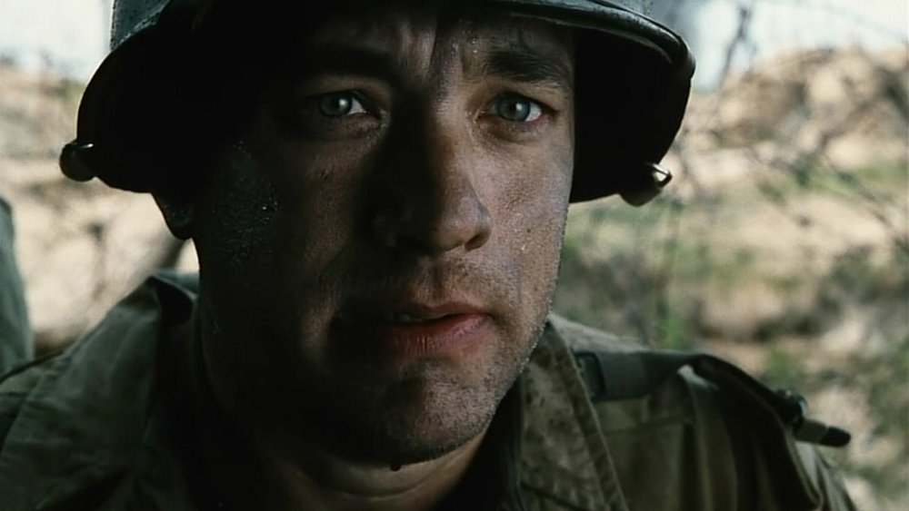 Capt John Miller, Saving Private Ryan ()