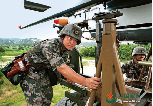 "Li Chanyong, the ""UAV King"""