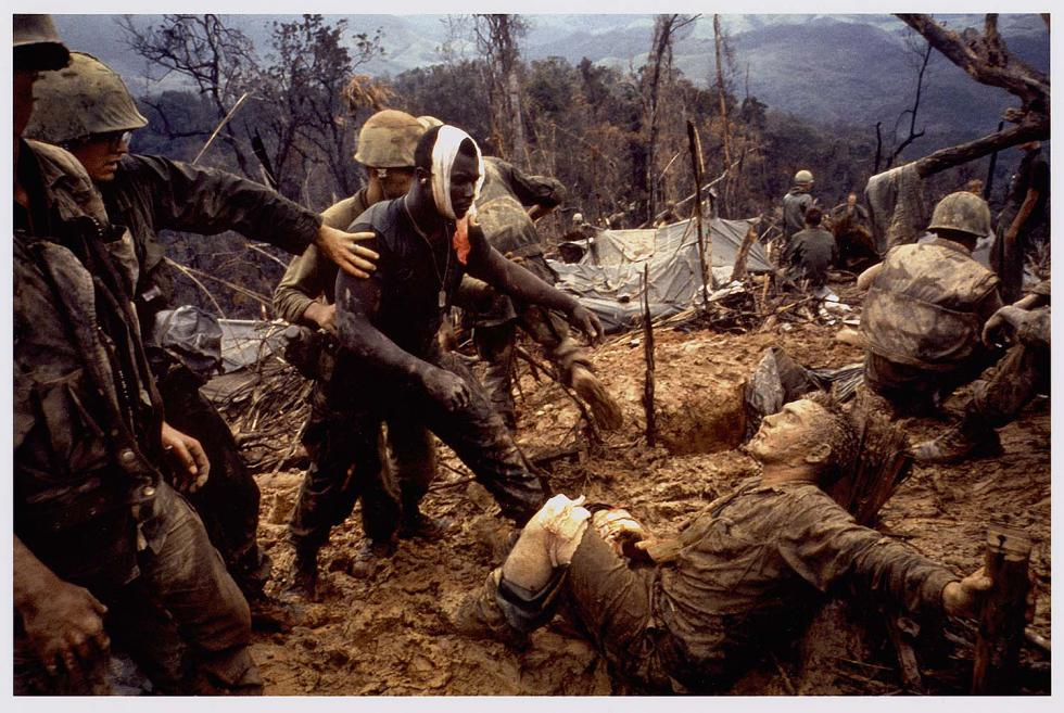 Larry Burrows | Time & Life Pictures | Getty Images