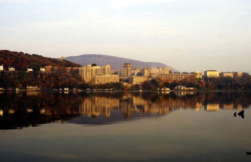 West Point in Fall (USMA Admissions)