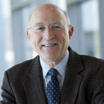 Barry Posen (MIT)