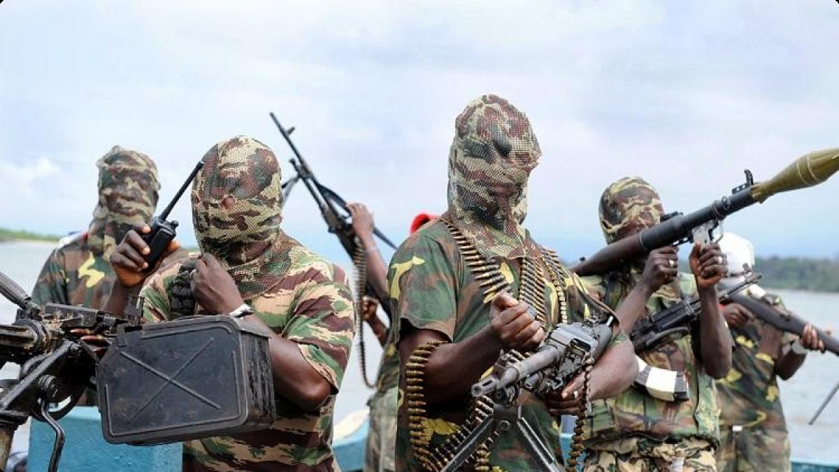 Revitalizing U.S. Strategy in Nigeria to Address Boko Haram