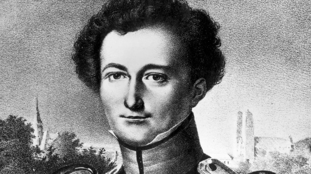 Carl von Clausewitz (Encyclopedia Britannica)