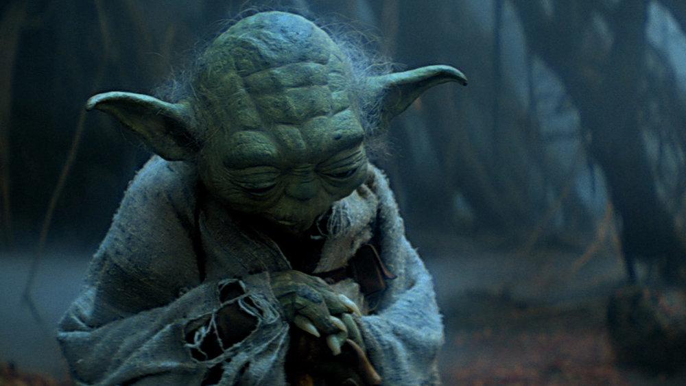 Yoda (StarWars.com)