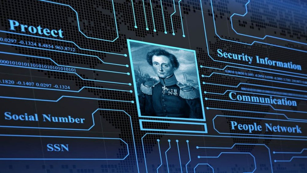 Clausewitz and Cybersecurity (Strife Blog)
