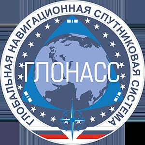GLONASS Logo (Wikimedia)