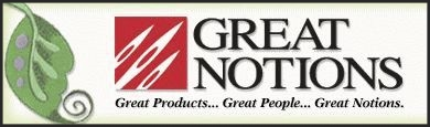 Click here to check out Great Notions online catalogs
