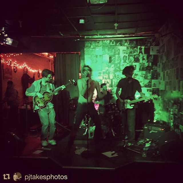 #Repost @pjtakesphotos with @repostapp ・・・ @holysmokesnyc is loud af at don Pedro's