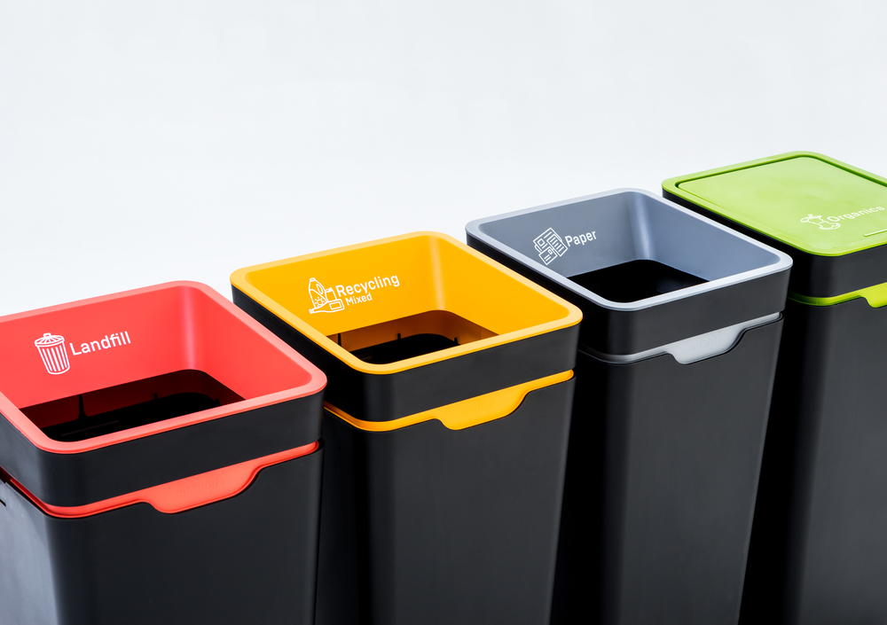 Why Recycle?