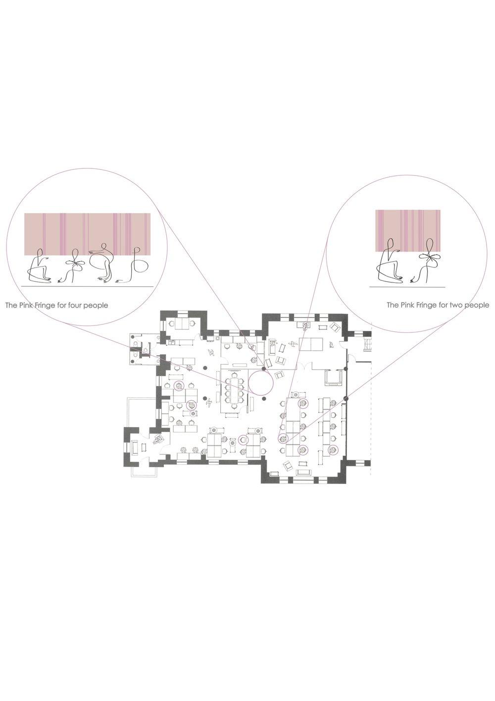 Plan, Studio Lucy Sanderson