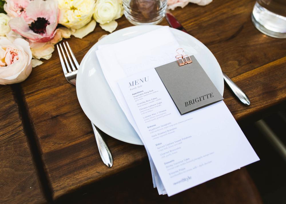 rewardStyle Brand Dinner