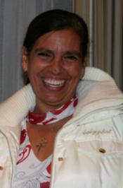 Linda, HOME Tenant and Board Member