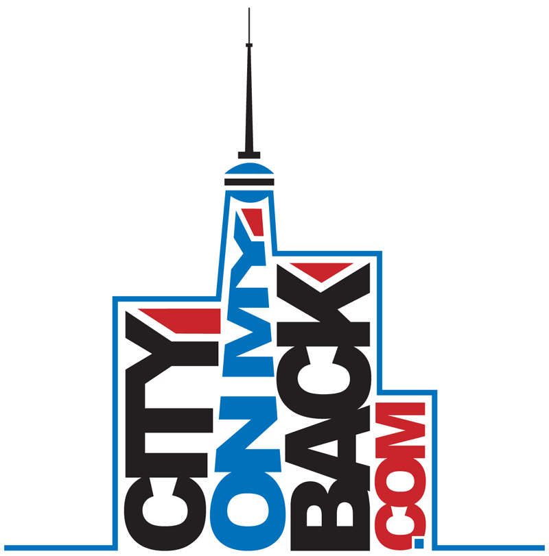 Cityonmyback