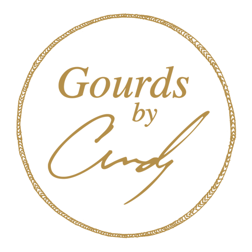 Gourds by Cindy