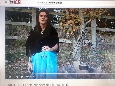 romanichal gypsy canada