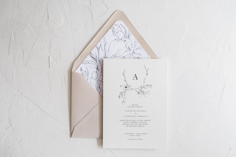envelope-liner