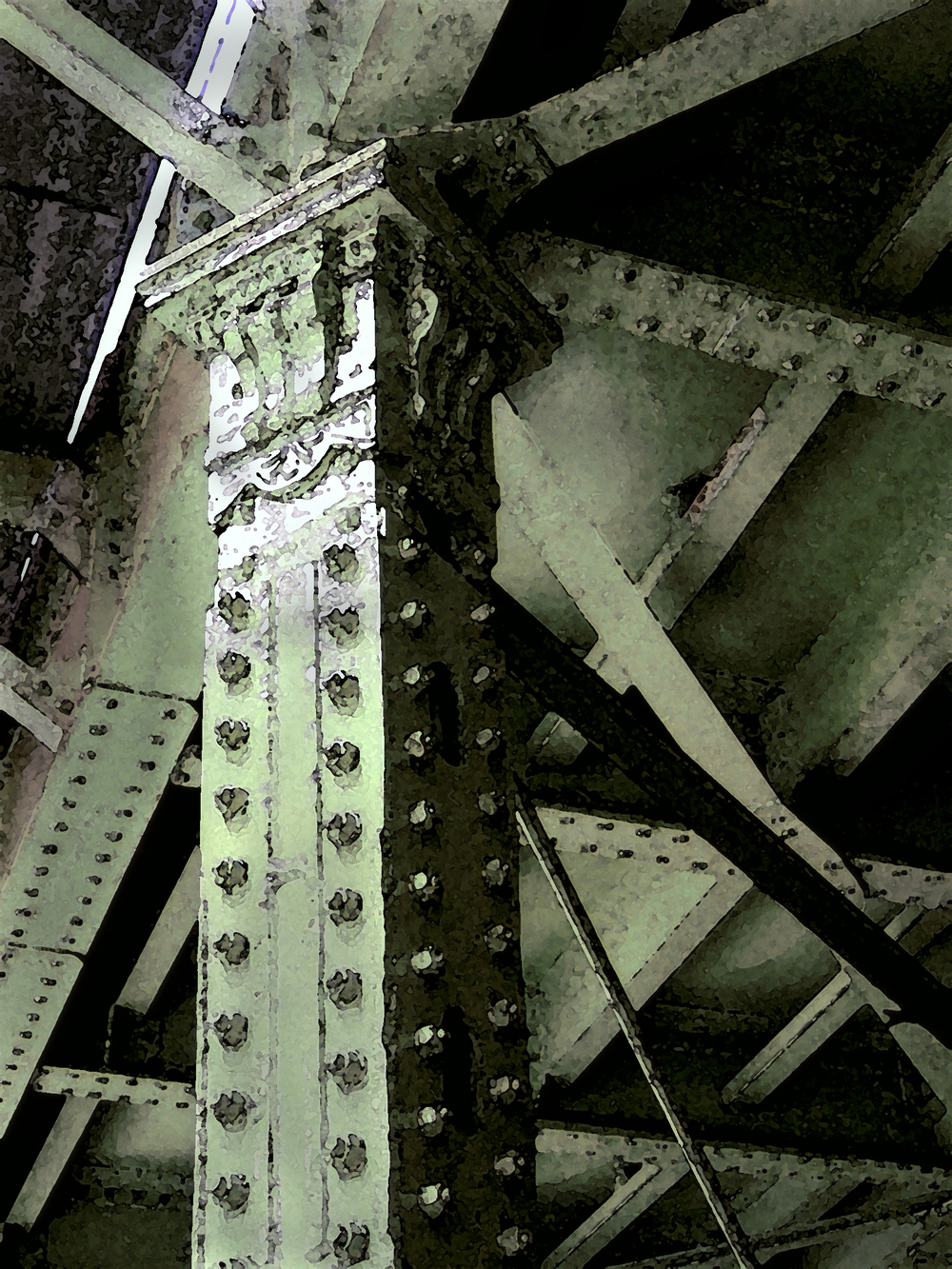 Yamanote Column