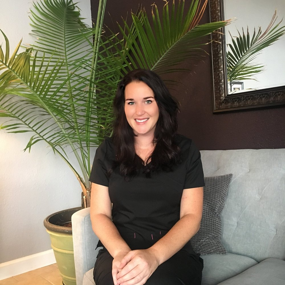 kristin love - licensed massage therapist   I am a licensed massage therapist in the state of Texas. I graduated from an advanced massage therapy program in Austin Texas. I offer Swedish, Deep tissue, trigger point therapy, myofascial release, sports therapies, prenatal massage, spa therapy, hydrotherapy, hot and cold stones and Asian modalities. I have a passion for helping those in need, weather it be a musculoskeletal condition or emotional stress and fatigue. I believe in massage therapy as healing art form and I look forward to furthering my education in all areas.