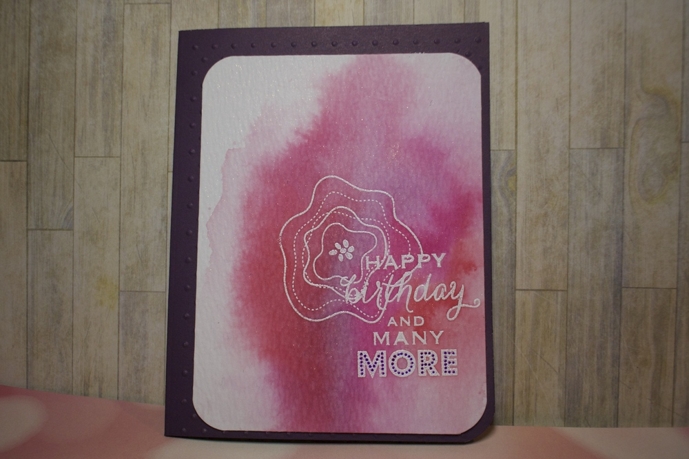 KDub Birthday