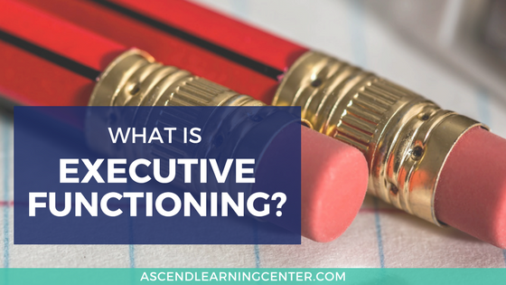 executive functioning denver