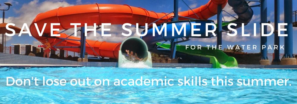 Summer Reading Camp in Denver