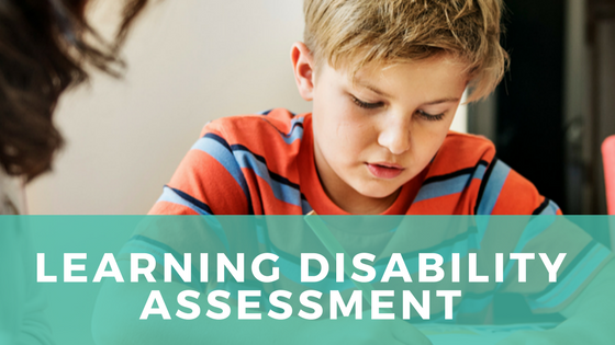Denver Learning Disability Testing