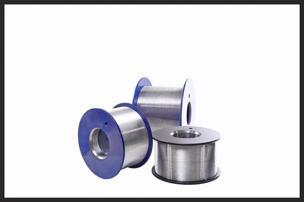 METAL MAKARALAR aluminyum tel