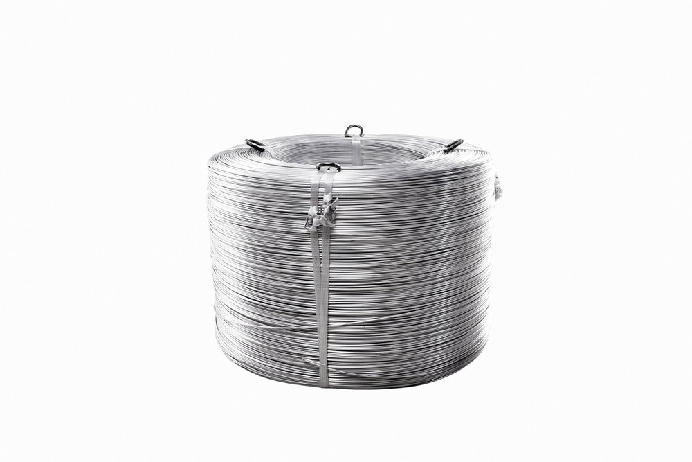 KOMPAKT KANGAL - Tel Çapi(mm): 1.00-5.00Ağırlık (kg): 100-150Ölçüler (mm): Çap iç: 400            Çap dış: 800           Boy: 400