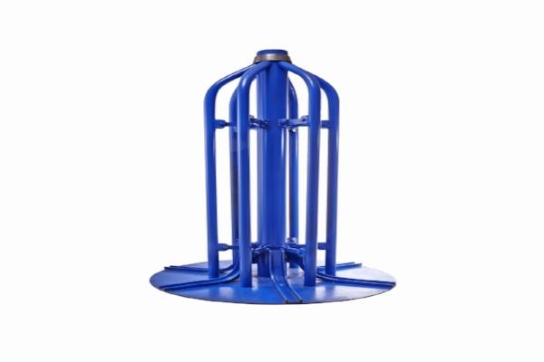 SPIDER TEL SEPETI - Tel Çapi (mm): 1.20-5.00Ağırlık (kg): 100-400 kgÖlçüler (mm): Çap iç: 450            Çap dış:650           Boy:1200