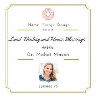 If you've ever wondered what I do in a land healing session, I explain all in this interview with the amazing Amanda Gates. Amanda is a Feng Shui master and home energy design wiz in the States. The funny thing was, we worked out how similarly we work during our sessions despite being so differently trained in home and land energy.  Check it out at: https://gatesinteriordesign.com/75-land-healing-and-house-blessings-with-dr-mahdi-mason/