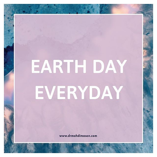Shoutout to all the people who actually give a shit about this amazing planet of ours 🙌