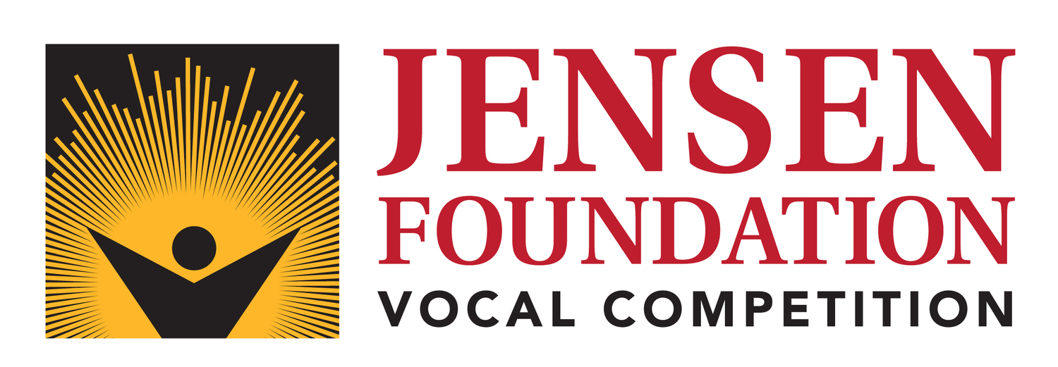 Jensen Foundation Vocal Competition