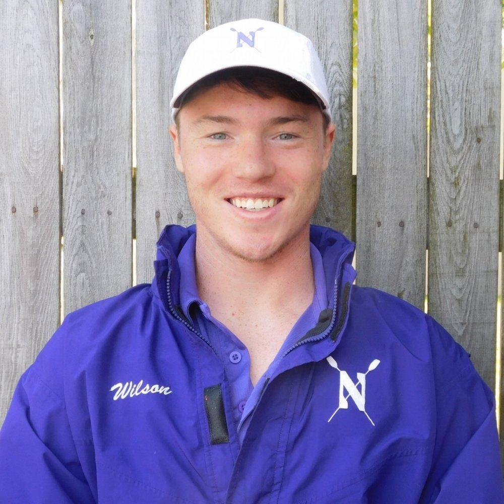 EVAN WILSON    2018   Statistics and Economics   Annapolis, MD