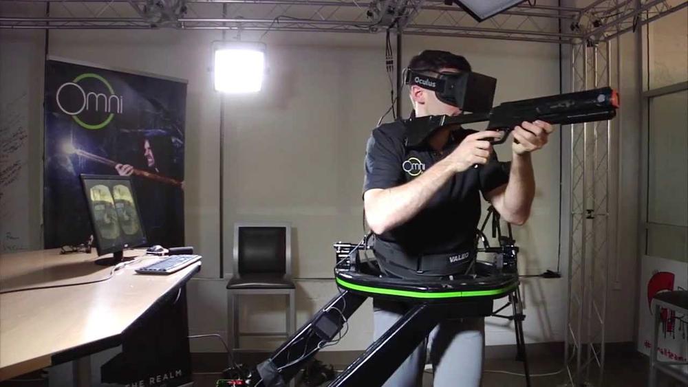 360 Virtual Reality VR Video — Video Production Company ...