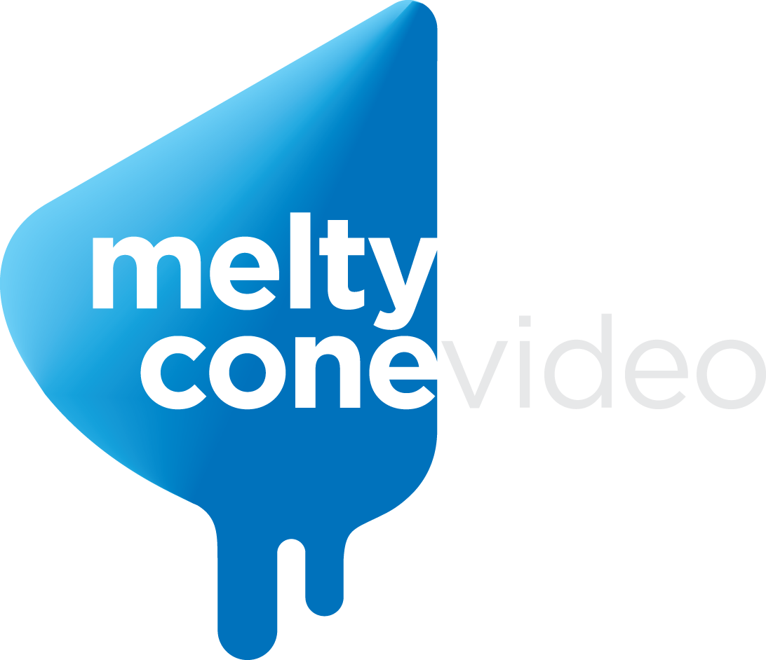 Video Production Company NYC | Video Production Services New York, New Jersey | Melty Cone