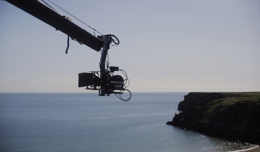crane video nyc