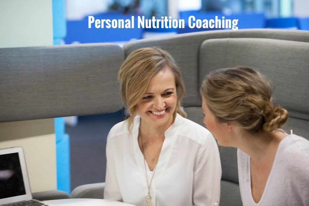 Personal Nutrition Coaching