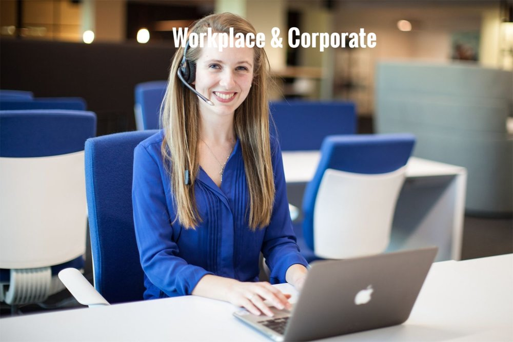 Workplace & Corporate