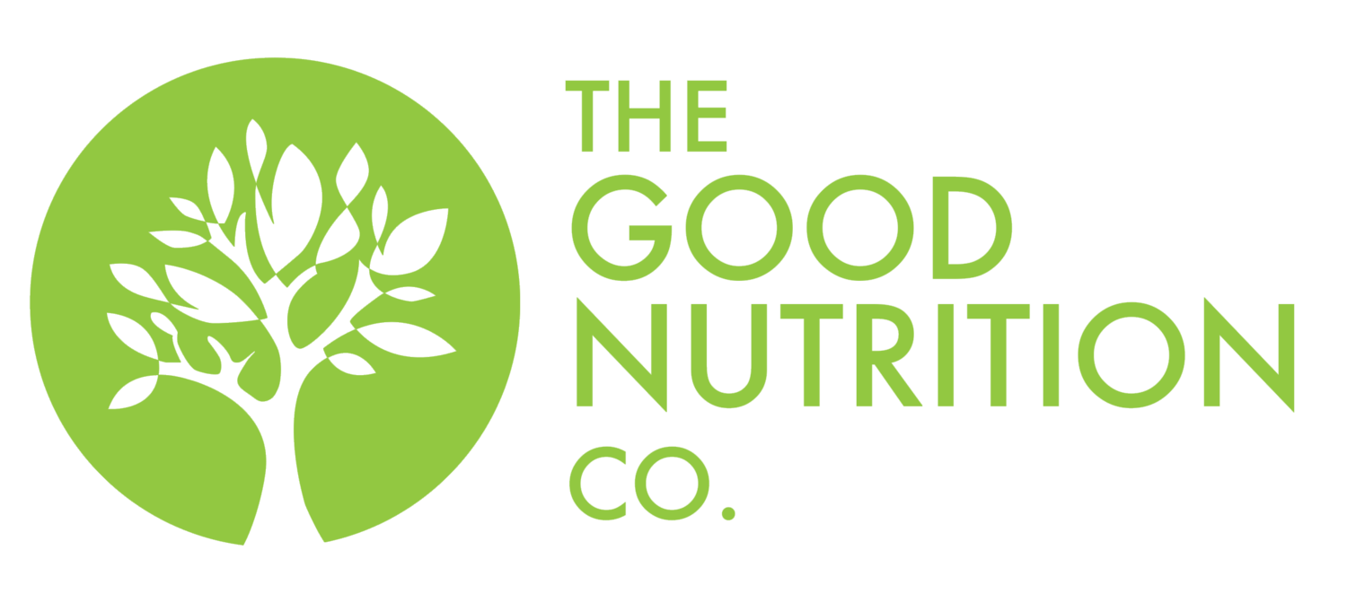 The Good Nutrition Co