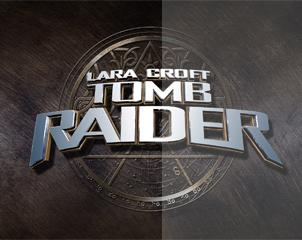 Lara Croft Tomb Raider Logo