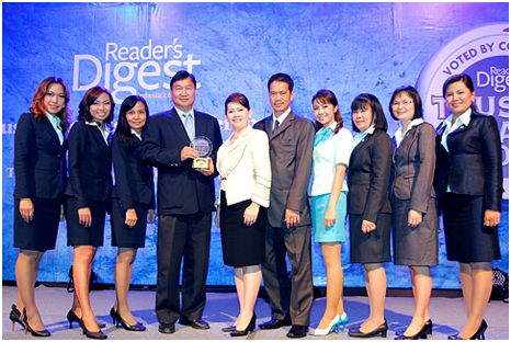 Yanhee Readers Digest Award 2012.png