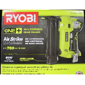 Cordless Tool 1